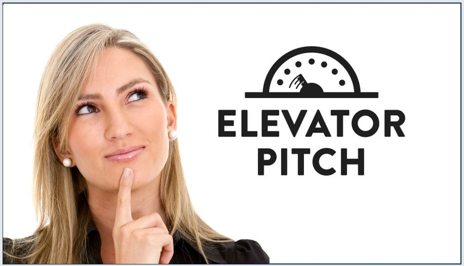 Buscando empleo- Construye tu elevator pitch